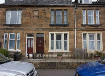 Thumbnail 1 bed flat to rent in Dorrator Road, Falkirk