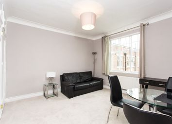 Thumbnail Studio to rent in Belsize Grove, London