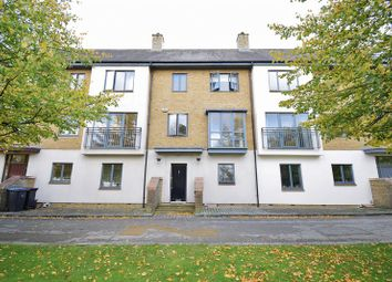 4 bed terraced house for sale in The Chase, Newhall, Harlow CM17
