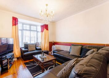 Thumbnail 3 bed property for sale in Norman Avenue, Wood Green