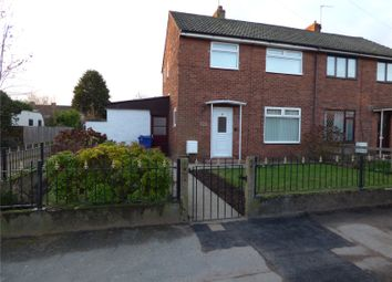 Thumbnail 2 bed detached house to rent in Springfield Avenue, Hatfield, Doncaster