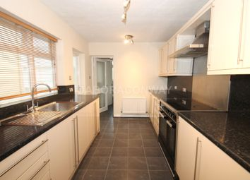 Thumbnail 3 bed terraced house to rent in Trumpington Road, Forest Gate
