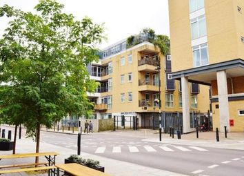 Thumbnail 1 bedroom flat to rent in Hacon Square, Richmond Road, London