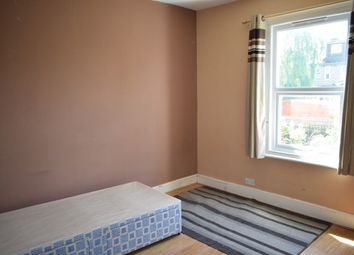 Thumbnail 1 bed property to rent in Wellmeadow Road, London