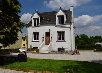 Thumbnail 3 bed detached house for sale in 29530 Plonévez-Du-Faou, Finistère, Brittany, France