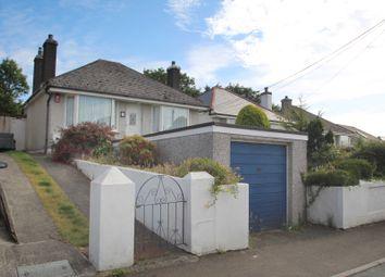 Thumbnail 2 bedroom detached bungalow for sale in Long Park Road, Saltash