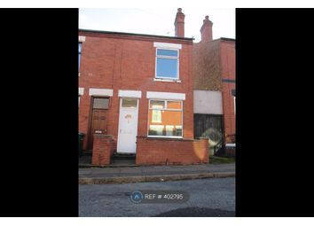 Thumbnail 2 bed end terrace house to rent in Kirby Road, Coventry