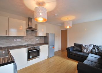 Thumbnail 2 bed flat to rent in Hendy Street, Cardiff