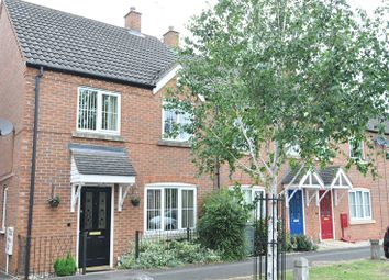 Thumbnail 3 bedroom end terrace house for sale in Brookfield Road, Kings Norton, Birmingham