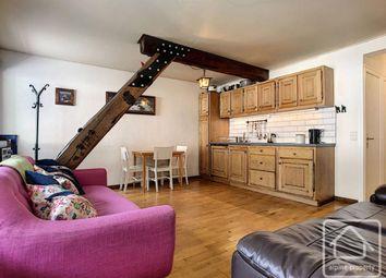 Thumbnail 2 bed apartment for sale in Rhône-Alpes, Haute-Savoie, Argentiere