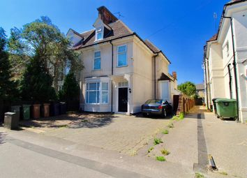 Thumbnail 6 bed semi-detached house for sale in Park Road, Peterborough