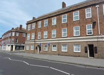 Thumbnail 2 bedroom flat for sale in Stoke Road, Gosport