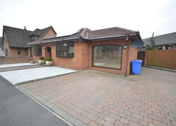 Thumbnail 3 bed detached bungalow for sale in Richmond Place, Galston