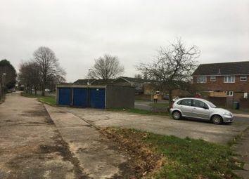 Thumbnail Parking/garage for sale in Garages Adj. 64 Selborne Avenue, Aldershot, Hampshire