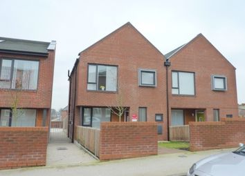 Thumbnail 3 bed semi-detached house to rent in Bedford Road, Rock Ferry, Birkenhead