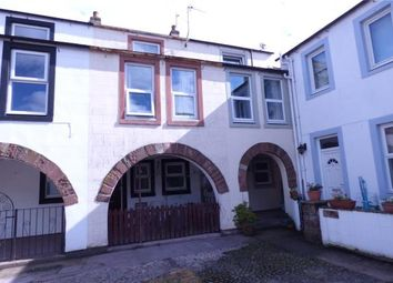 Thumbnail 2 bed maisonette for sale in Flat 4, Beckside Court, Beck Lane, Brampton