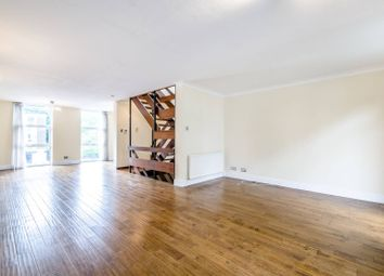 Thumbnail 4 bed flat for sale in Hornby Close, Swiss Cottage
