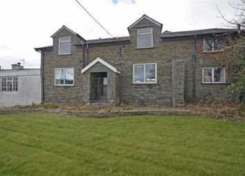 Thumbnail 4 bed property for sale in Broughton Beck, Ulverston