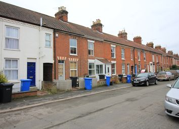 Thumbnail 4 bed terraced house to rent in Portland St, Norwich