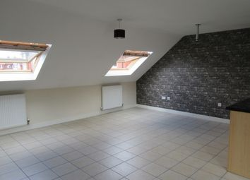 Thumbnail 2 bed flat to rent in Delph Hollow Way, St Helens