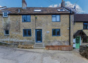 Thumbnail 2 bedroom terraced house for sale in Rose Lane, Crewkerne