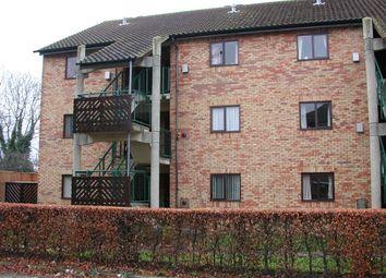 Thumbnail 1 bed flat to rent in Crossways House, Trumpington, Cambridge