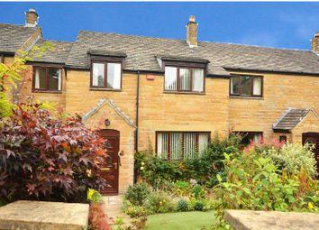 Thumbnail 3 bed terraced house for sale in Church Farm Garth, Shadwell, Leeds