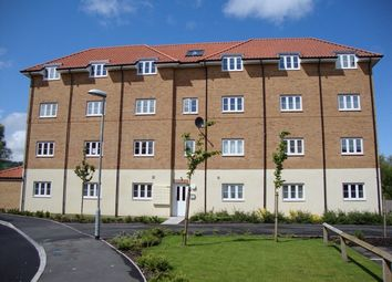 Thumbnail 2 bedroom flat for sale in Blaen Bran Close, Cwmbran