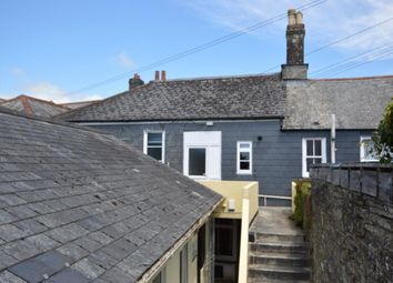 Thumbnail 1 bed flat to rent in Dean Street, Liskeard, Cornwall