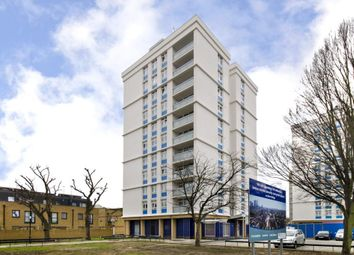 Thumbnail 1 bedroom flat for sale in Henshall Point, Bromley High Street, Bow