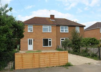 Thumbnail 3 bedroom semi-detached house for sale in Rookery Road, Innsworth, Gloucester