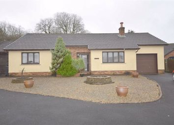 Thumbnail 3 bed bungalow for sale in Hickstead, 10, Milton Meadows, Tenby, Dyfed