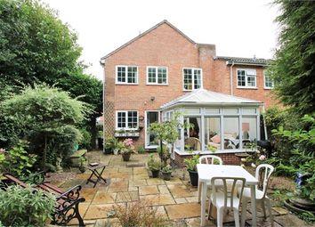Thumbnail 4 bed end terrace house for sale in Milton Gardens, Wokingham, Berkshire