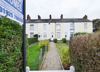 Thumbnail 2 bed town house for sale in Station Road, Penketh, Warrington