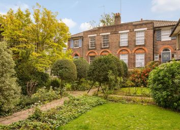 4 bed semi-detached house for sale in Keats Close, Hampstead, London NW3