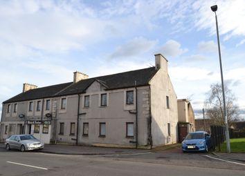 Thumbnail 1 bedroom flat for sale in Cambusnethan Street, Wishaw, Lanarkshire