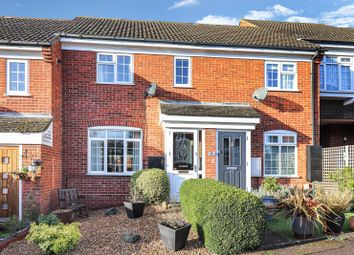 3 bed terraced house for sale in Bramley Close, Baldock SG7