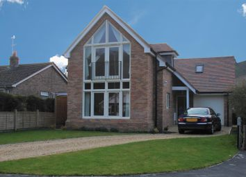 Thumbnail 3 bed detached house to rent in Little Stretton, Church Stretton