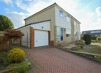 Thumbnail 3 bed semi-detached house for sale in Langshaw Drive, Clitheroe, Lancashire