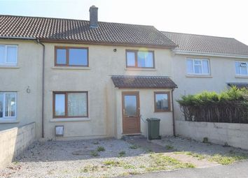 Thumbnail 3 bed terraced house for sale in Tresaderns Road, Redruth