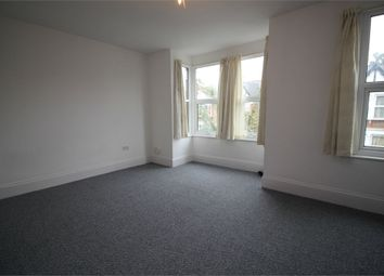 Thumbnail 3 bed flat to rent in Burghley Road, London