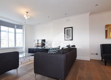 Thumbnail 4 bed flat to rent in Strathmore Court, Park Road, St Johns Wood