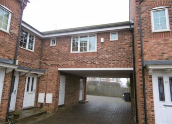 Thumbnail 1 bed flat to rent in Greenacre Way, Gleadless Sheffield