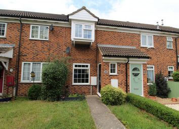 Thumbnail 2 bed terraced house to rent in Alwyn Close, St. Ives, Huntingdon