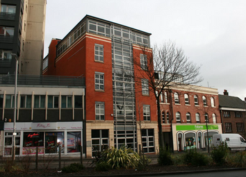Thumbnail Office to let in Maid Marian Way, Nottingham