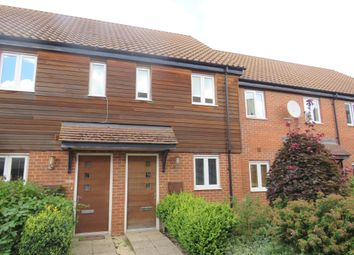 Thumbnail 2 bed terraced house for sale in The Featherworks, Boston