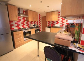 Thumbnail 6 bedroom flat to rent in Miskin Street, Cathays, Cardiff