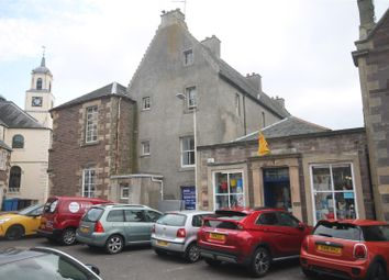 1 bed flat for sale in Hyndford Place, Lanark ML11