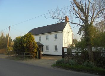 Thumbnail 5 bedroom cottage for sale in 1 Orchard Cottage, Drift Road, Maidenhead, Berkshire