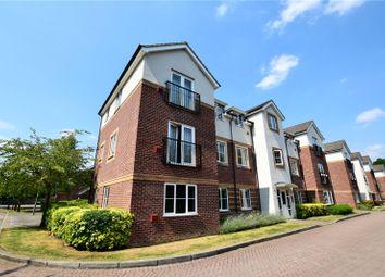 Kingswood Close, Camberley, Surrey GU15. 2 bed flat